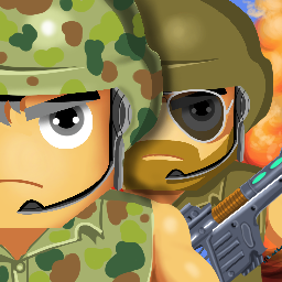 Play Soldiers Combat